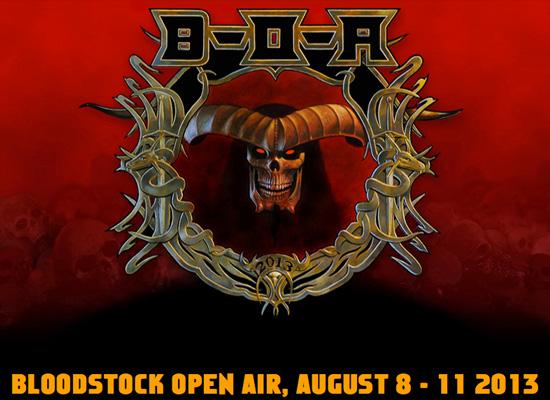 bloodstock-2013
